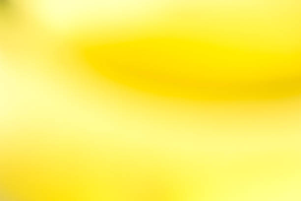 Abstract yellow background stock photo