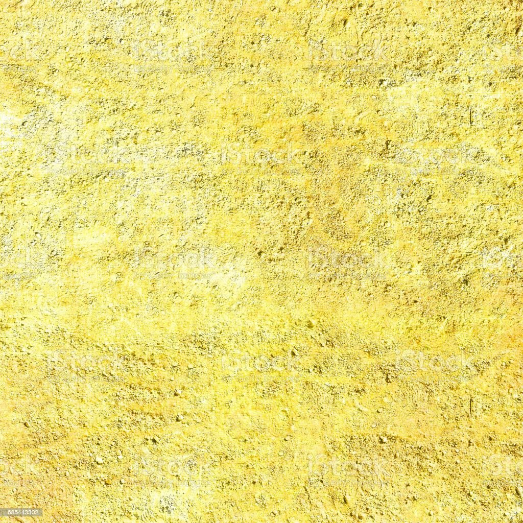 Abstract Yellow Background foto de stock royalty-free