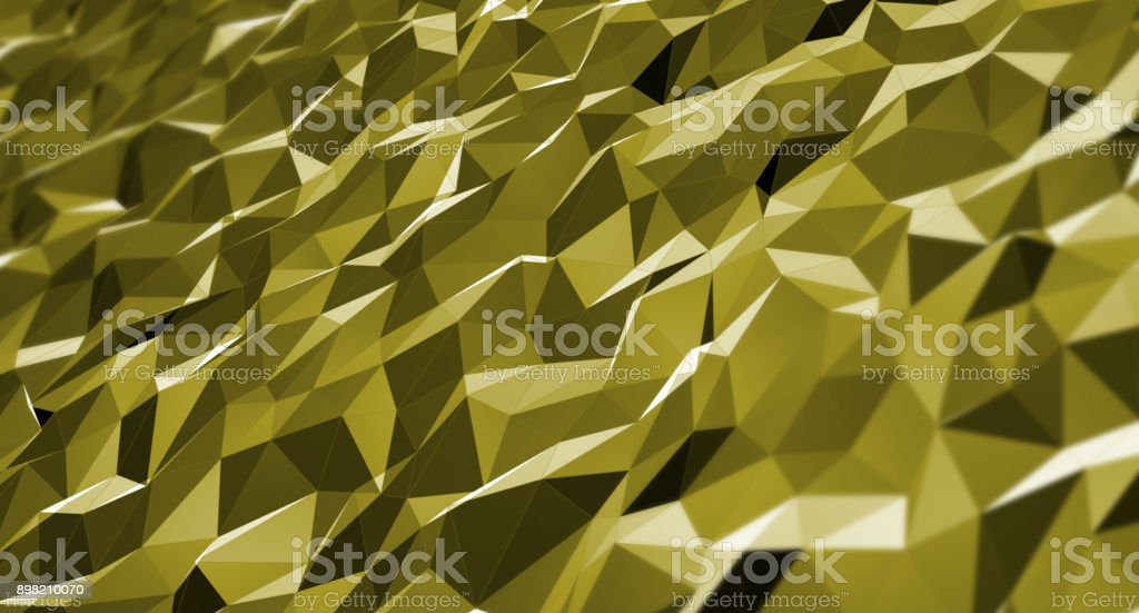 Abstract Yellow Backgrounds stock photo