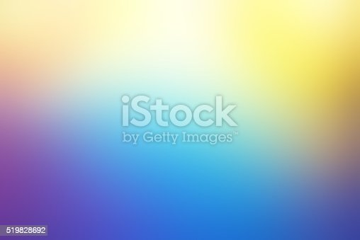 919793684istockphoto Abstract Yellow Blue Purple Background 519828692