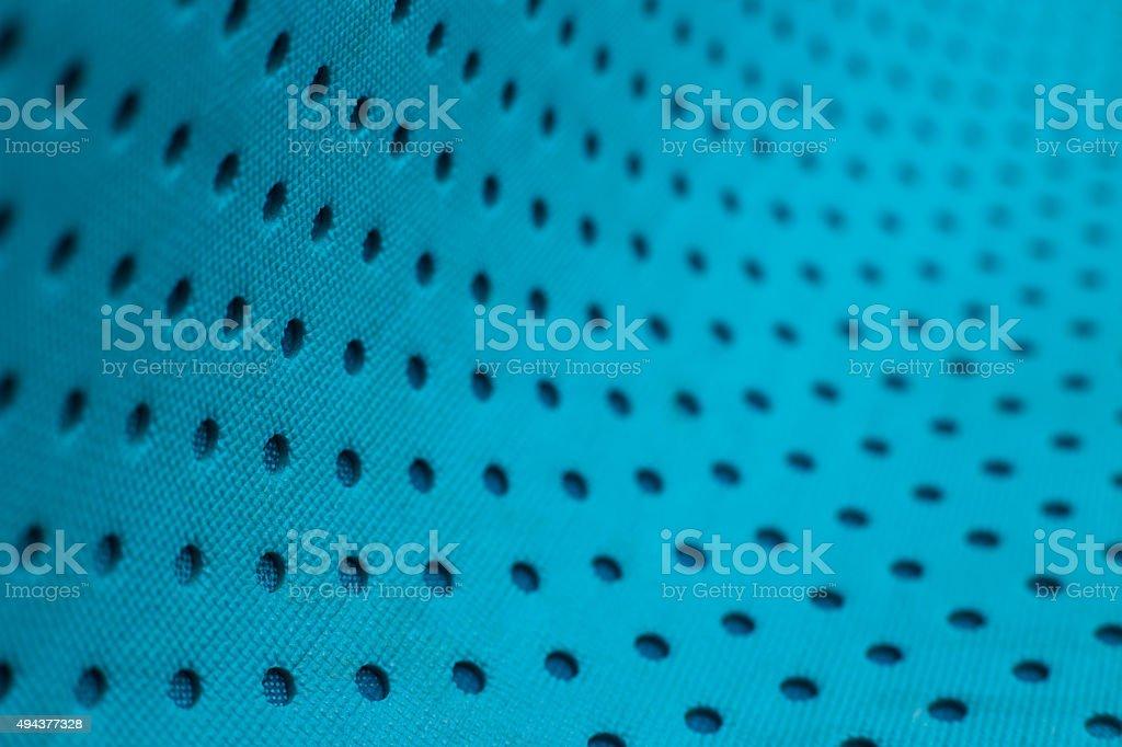 Abstract yoga mat stock photo