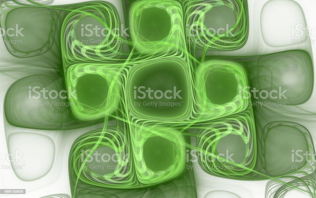 Abstract zoomed triangle cells background, image. Geometric, organic forms. A beautiful backdrop for the substrate. - Royalty-free Arrangement Stock Photo