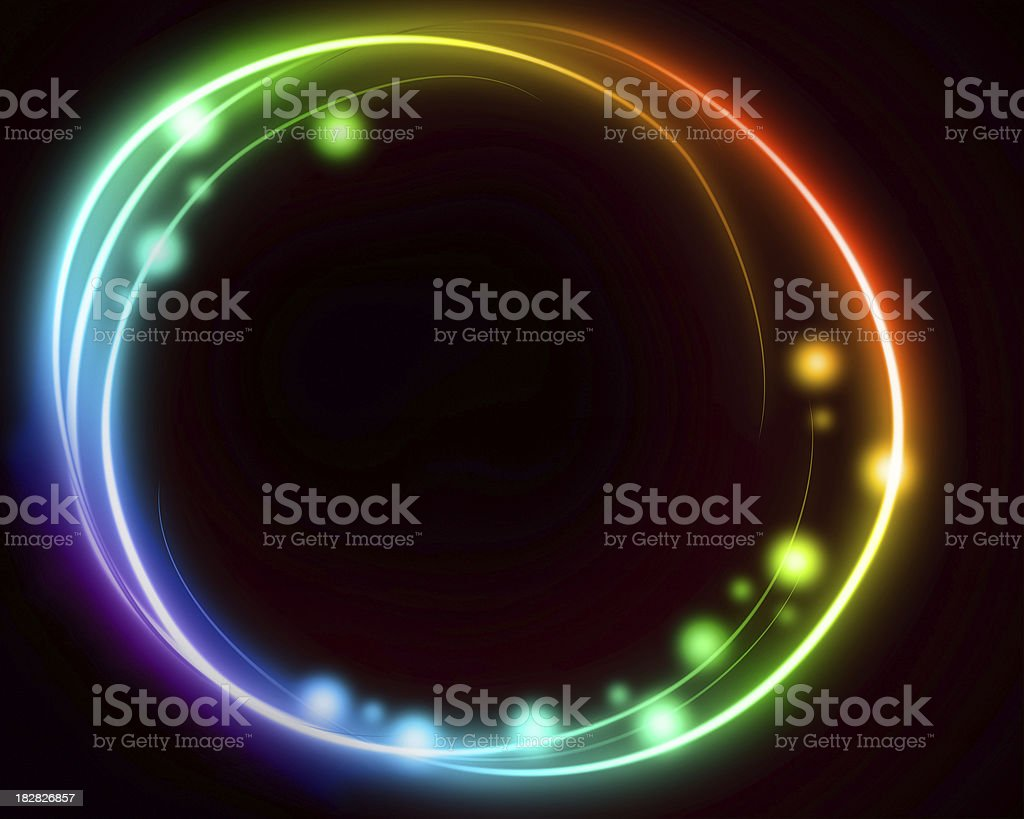 Abstract,Colorful light,Backgrounds,Textured Effect,Variation, Glowing, Multi Colored, stock photo