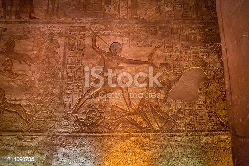 Abu Simbel, Africa, Egypt, International Landmark, Middle East