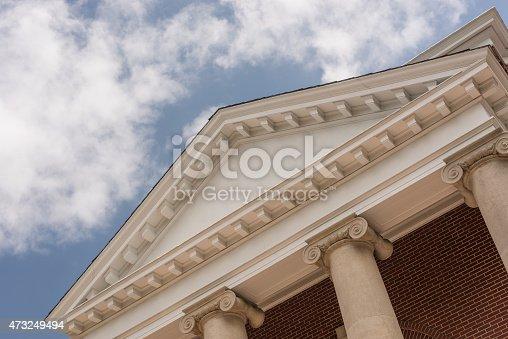 istock Academia and Graduation 473249494
