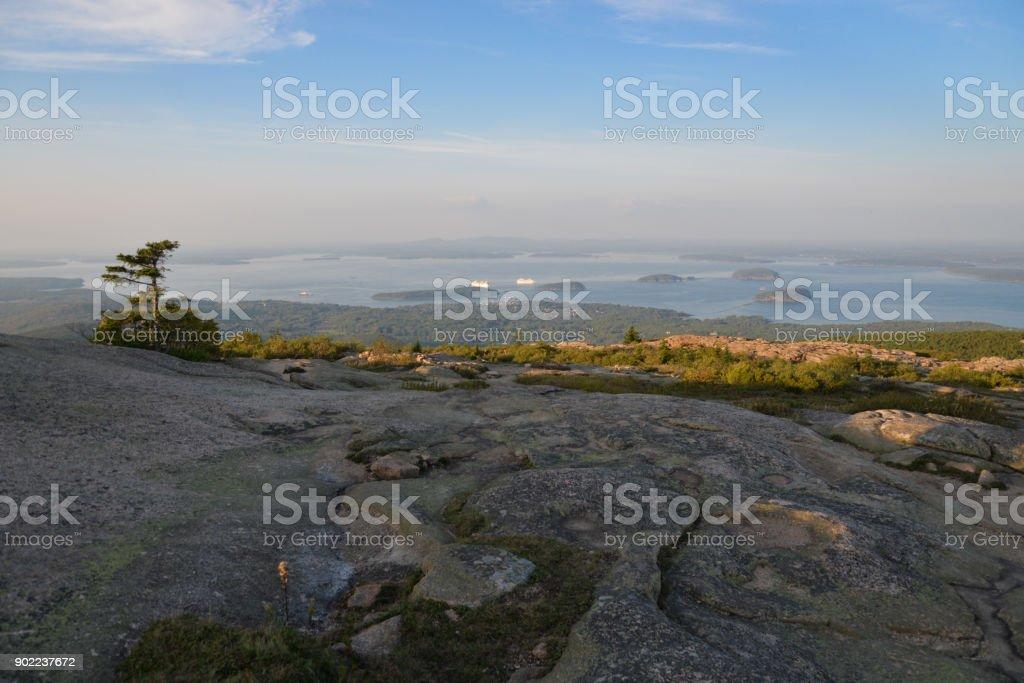 Acadia National Park – Foto