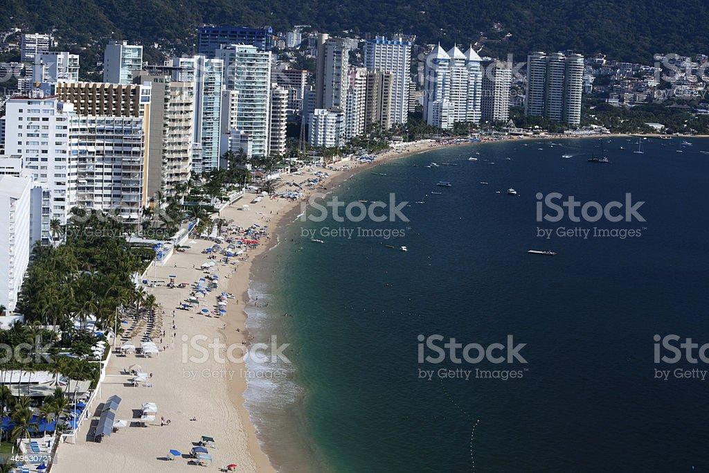 Acapulco, México - foto de stock