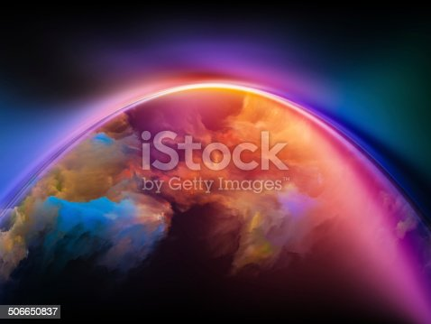 istock Acceleration of Colors 506650837