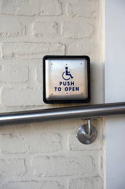 Behindertengerecht Zugang – Foto