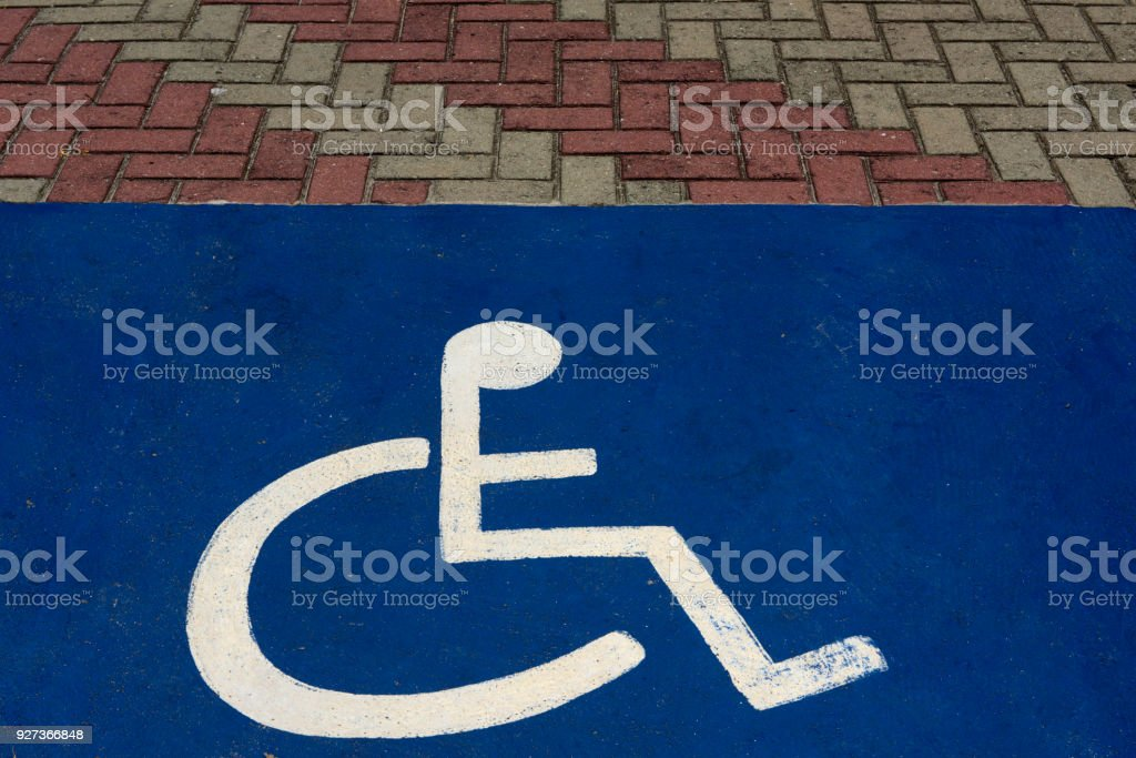 Access Symbol - Royalty-free Accessibility Stock Photo