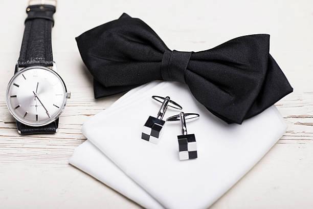 accessoires - krawattennadel stock-fotos und bilder