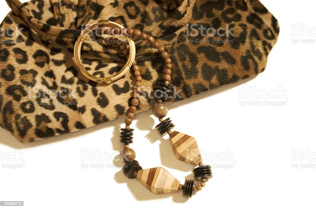 Accessories royalty-free stock photo