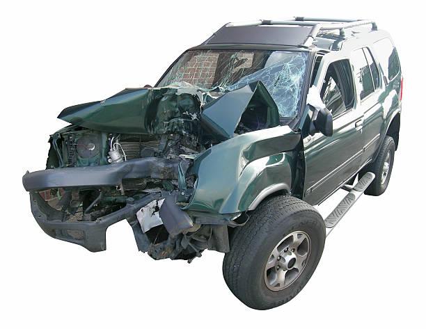 accident - krockad bil bildbanksfoton och bilder