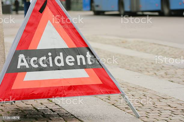 Accident Stock Photo - Download Image Now