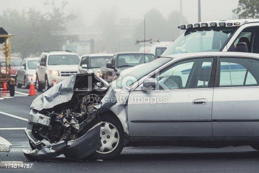istock Accident Scene 171314787