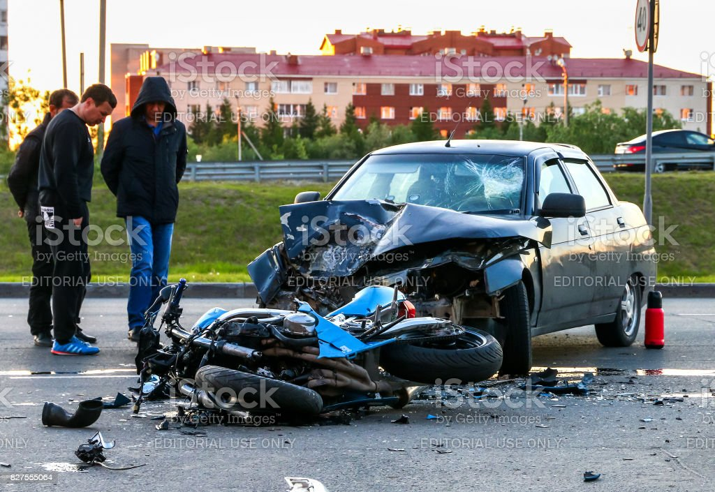 Royalty Free Motorcycle Accident Pictures, Images and Stock Photos ...
