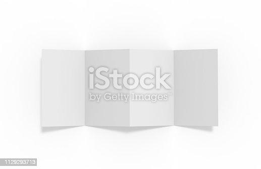 Accordion - Instrument, Model - Object, Flyer - Leaflet, File, Document