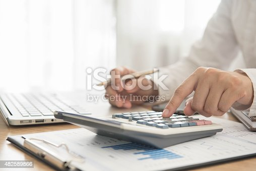 istock account and finance 482589866