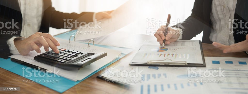 accounting audit business – zdjęcie