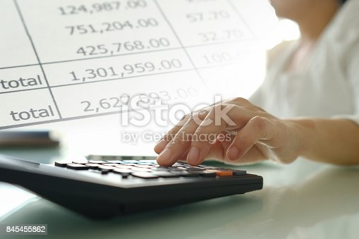 istock accounting audit 845455862