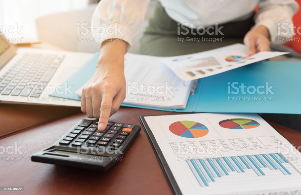 accounting financial business – zdjęcie