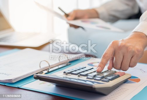 675825950 istock photo accounting financial 1126593655