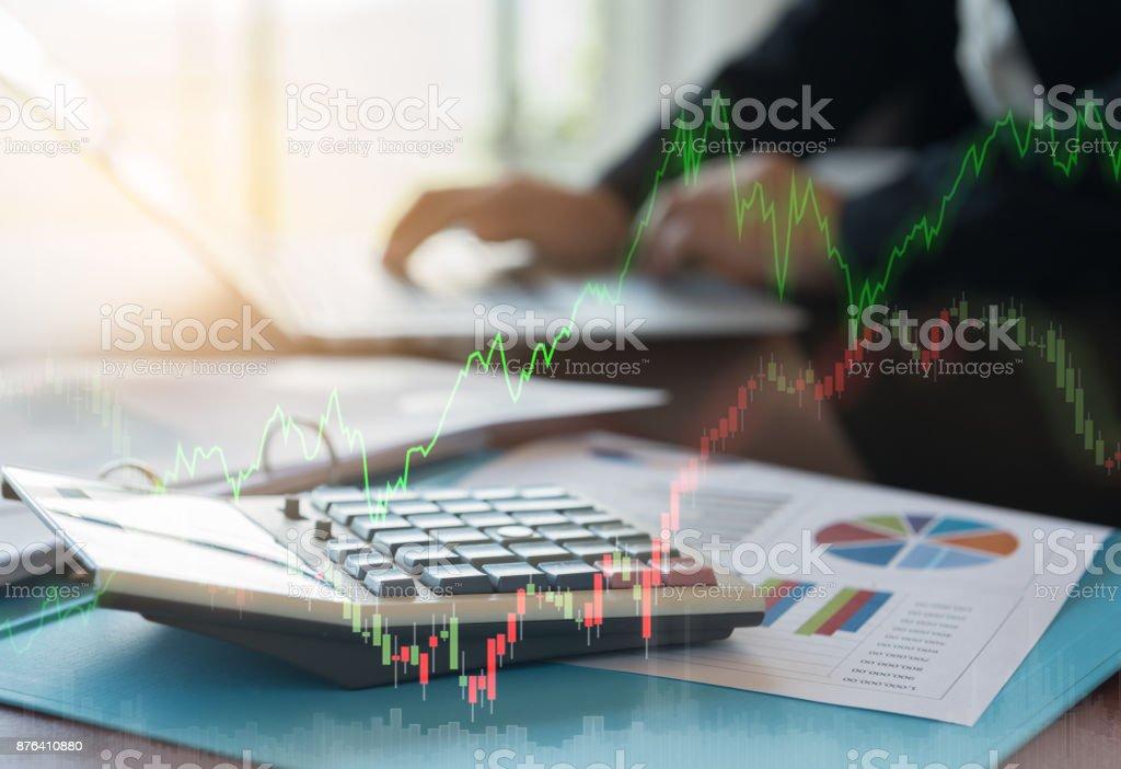 Rechnungswesen – Foto