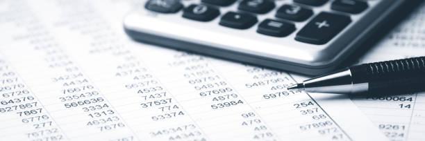 redovisning - accounting bildbanksfoton och bilder