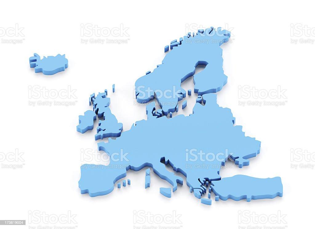 download mappa europa orientale 57