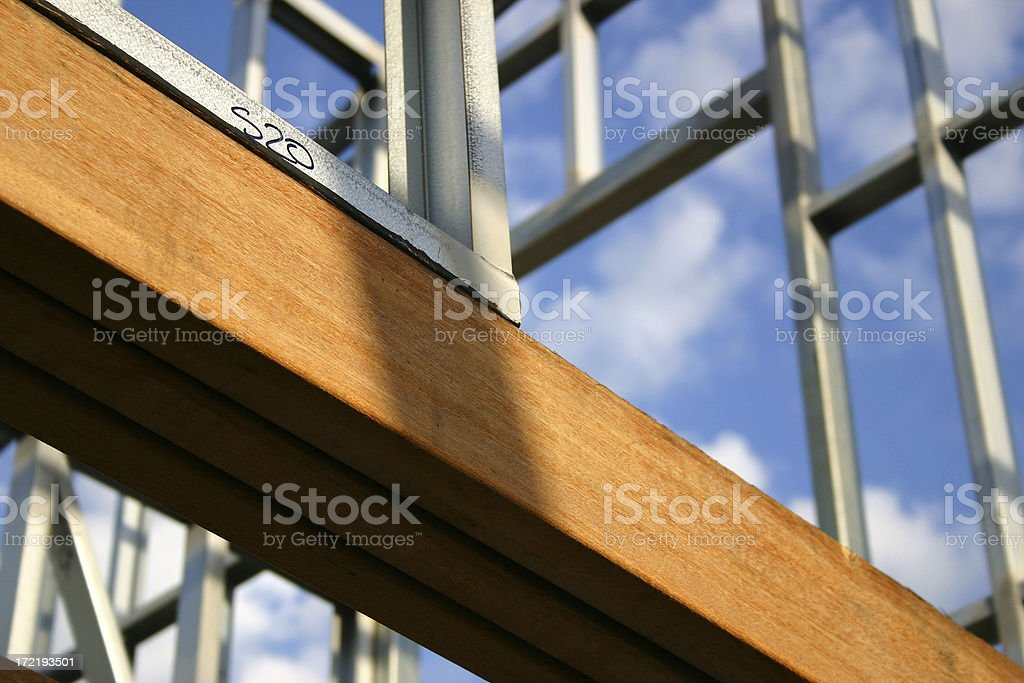 ace house royalty-free stock photo