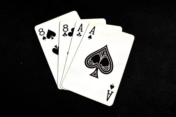 Aces et huit - Photo