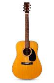istock Acoustic guitar 173240169