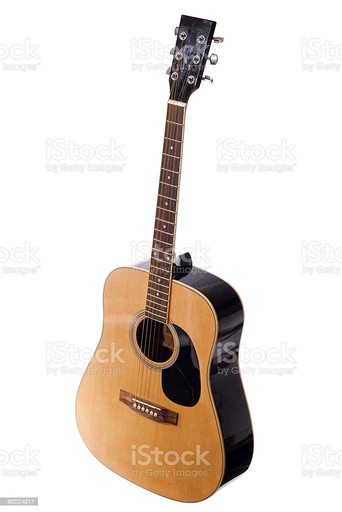 Guitarra - foto de stock