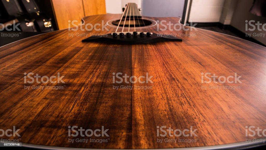 acoustic3 stock photo