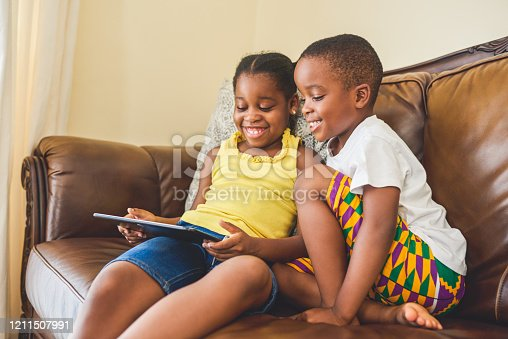 istock Acquiring knowledge on various fields of education 1211507991