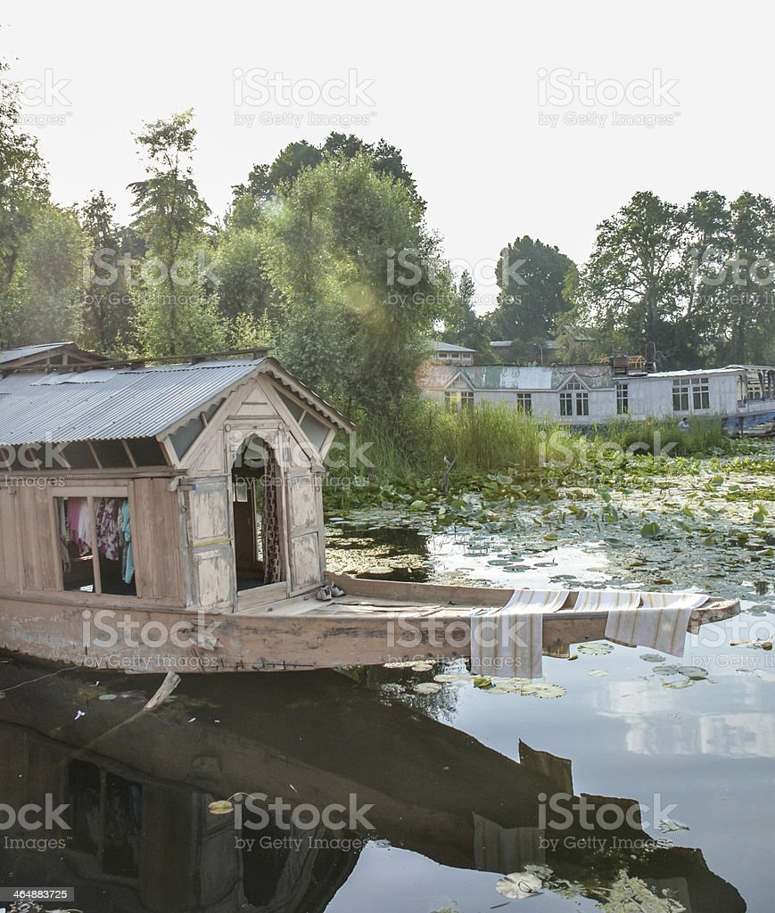 acred river royalty-free stock photo