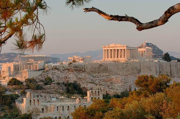 Akropolis II – Foto