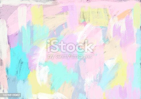 istock Acrylic Pastel Background 01 1028818962