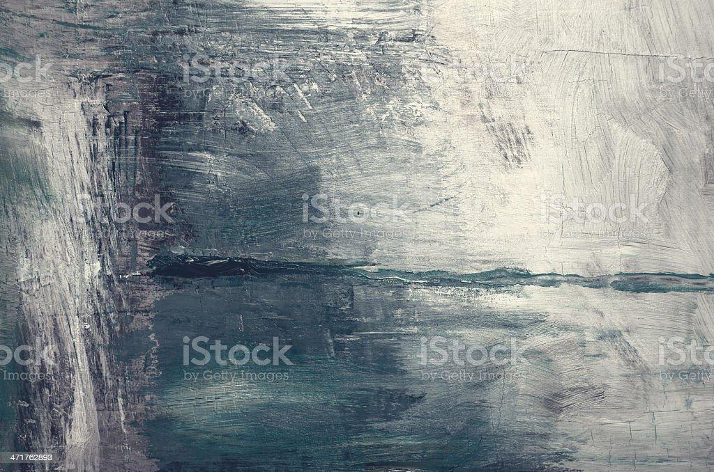 Acrylic texture background stock photo