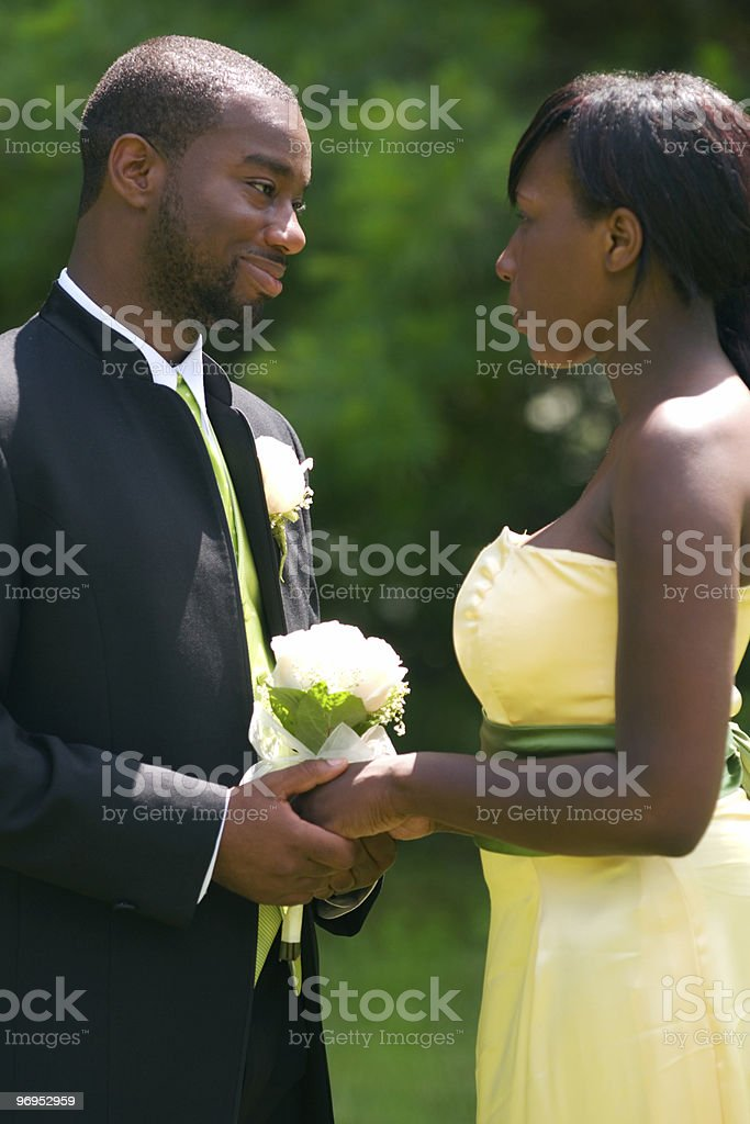 act of love.. royalty-free stock photo