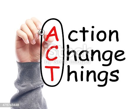 istock Action change things 475743448