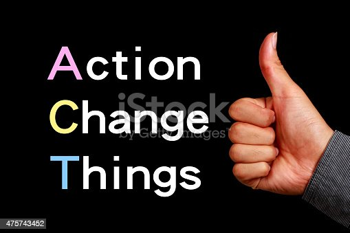 636998872 istock photo Action change things 475743452