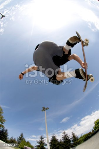istock Action Sports - Big Air 92258347