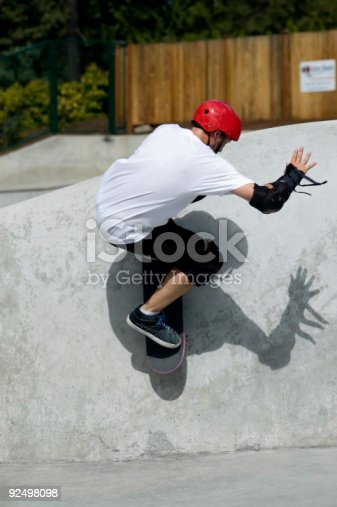 istock Action Sports - Mike 92498098
