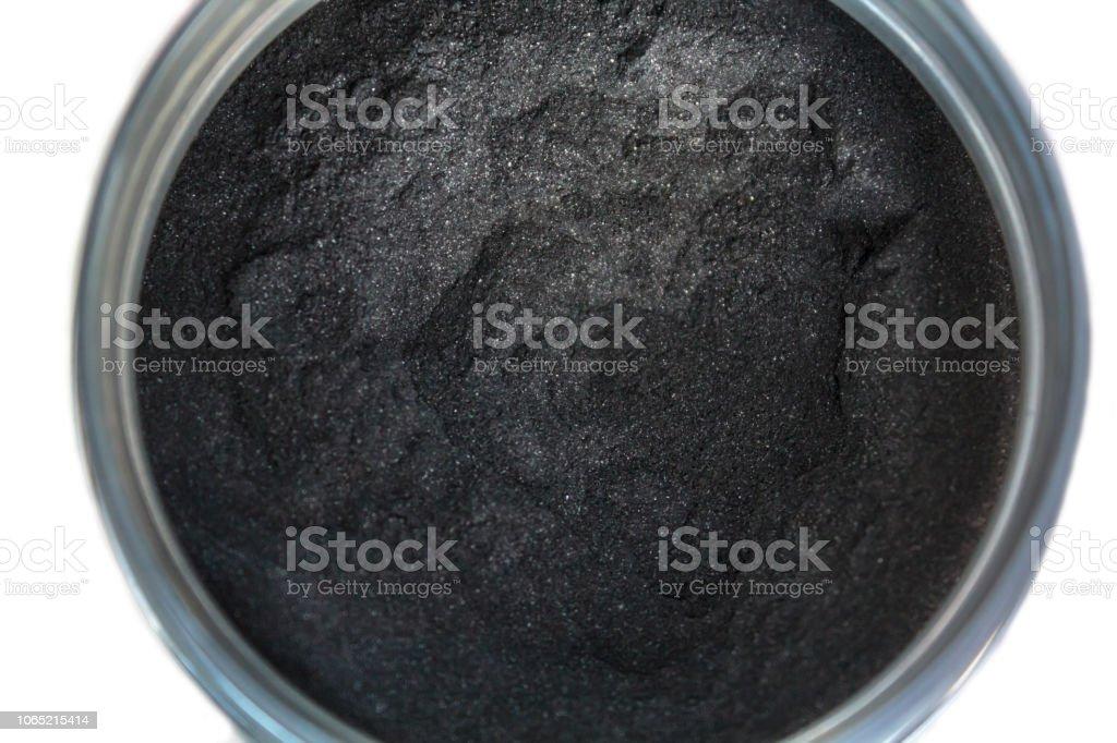 aktivkohle pulver
