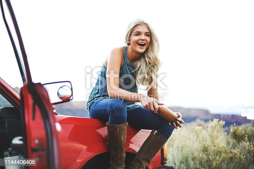 Female Active and Attractive College Student Friends Outdoors in Western United States(Shot with Canon 5DS 50.6mp photos professionally retouched - Lightroom / Photoshop - original size 5792 x 8688)
