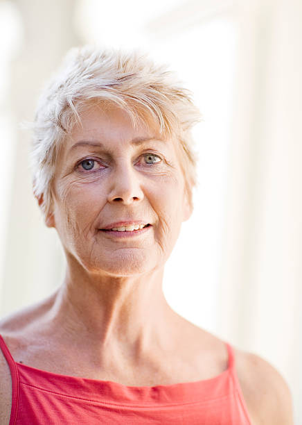 super sexy senior citizens
