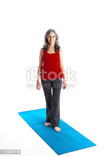 851958232istockphoto Active Senior Woman 171325116