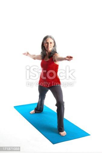 851958232istockphoto Active Senior Woman 171371033