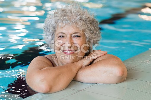 612839448istockphoto Active senior woman 612717662